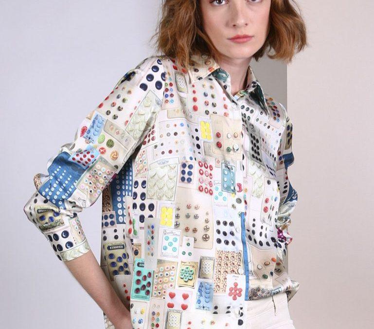 Ya tenéis disponible en vuestras tiendas Marel Mujer, el avance de la nueva colección de Otoño/Invierno22 de VILAGALLO!!!!